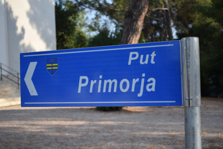 Nova nomenklatura ulica