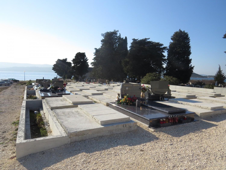 TURANJ: Rekonstrukcija i dogradnja groblja