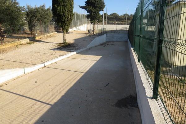 SVETI PETAR NA MORU: UREĐENJE igrališta kraj škole, boćališta i sadržaja na obali