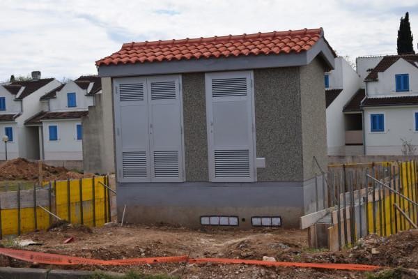 "Infrastrukturni projekt Općine Sveti Filip i Jakov i ""HEP ODS – Elektre Zadar"