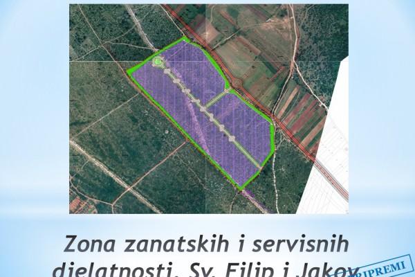 Zona zanatskih i servisnih djelatnosti