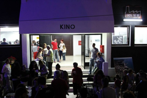 SVETI FILIP I JAKOV: Obnova kino dvorane