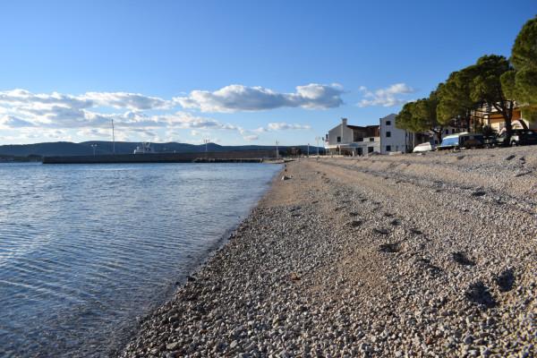 TURANJ: Uređenje plaže Morovička